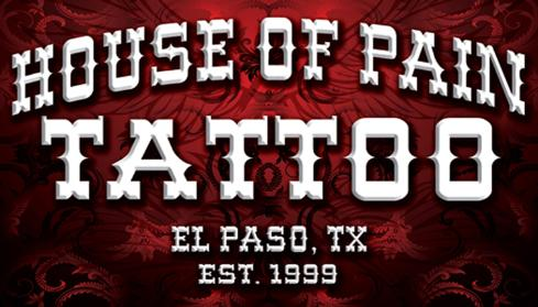 Free shop sponsers for Best tattoo shops in el paso